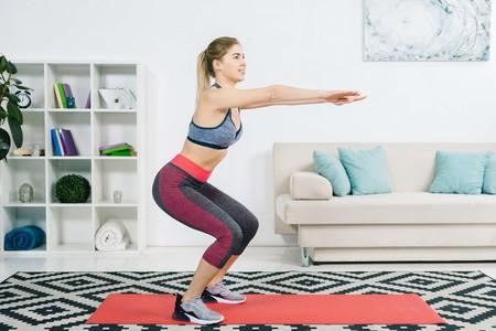 Entrenamiento cardiovascular en casa - Perder Peso Cuesta menos