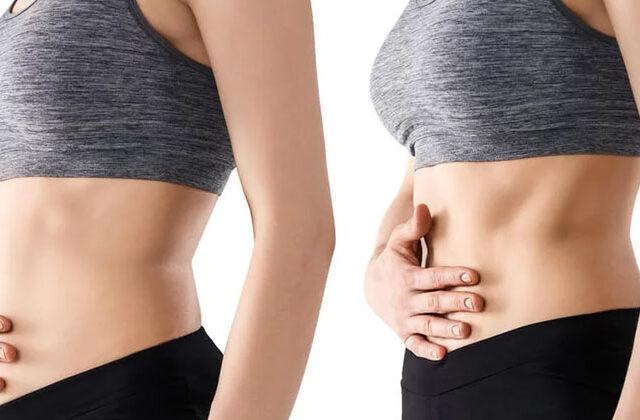 Cómo eliminar la hinchazón para tener un vientre plano