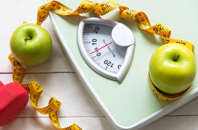 Razones para controlar el peso en verano