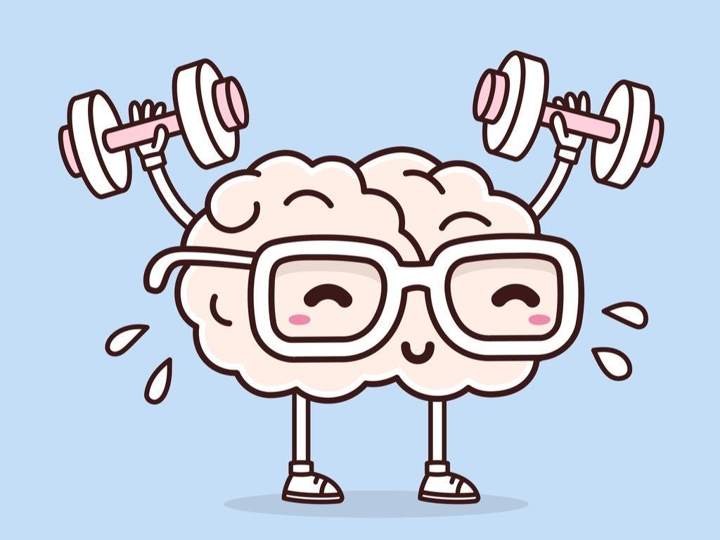 Cuida tu mente haciendo ejercicio