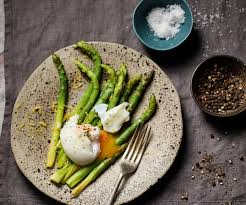 receta saludable para una cena ligera -