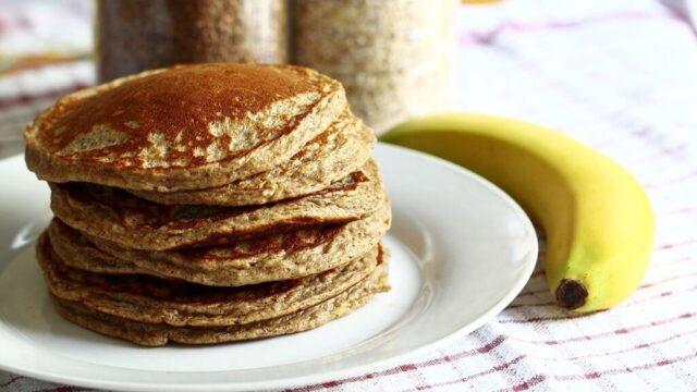 Receta tortitas saludables - Perder Peso Cuesta menos