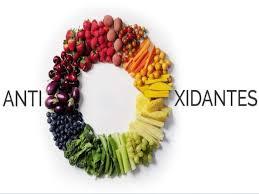 Los antioxidantes ¿Para qué sirven?