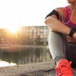 Cómo cuidar la salud tras hacer deporte
